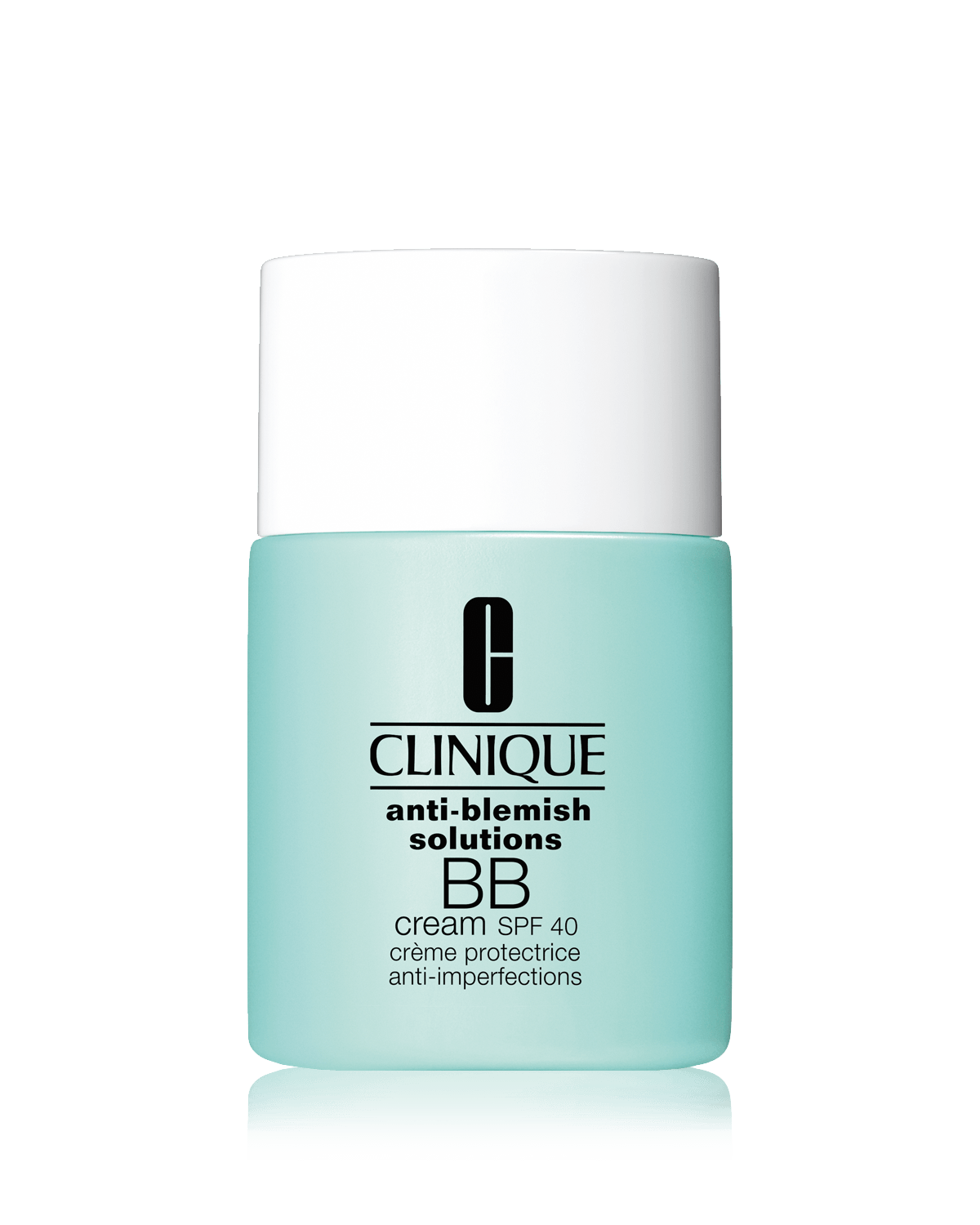 Anti Blemish BB Cream SPF40