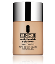 Anti-Blemish Solutions™ Liquid Makeup