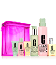 Great Skin Home & Away III/IV Gift Set
