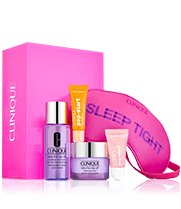 Night Time Beauty Sleep Gift Set