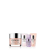 Clinique Moisture Overload Gift Set