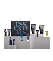 GQ Essentials Men's 10-Piece Gift Set