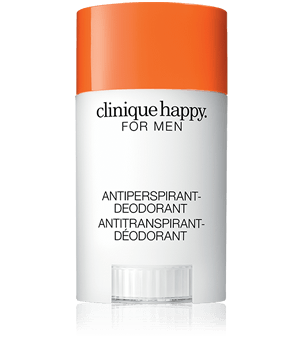 Clinique Happy For Men Anti-Perspirant Deodorant Stick