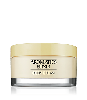 Aromatics Elixir Body Cream