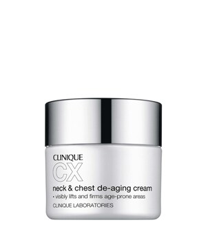 CX Neck and Chest De-Ageing Cream