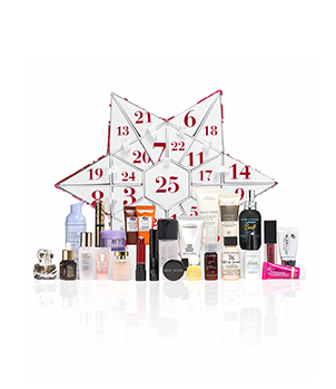 The Beauty Countdown Advent Calendar