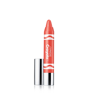 Clinique Crayola™ Chubby Stick™ Moisturizing Lip Colour Balm