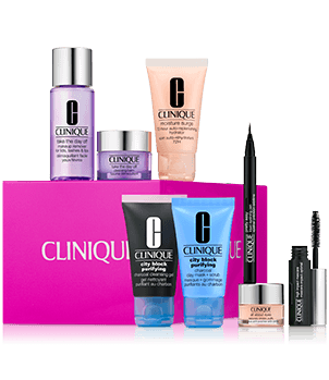 Stars of Clinique Gift Set