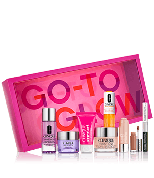 Go-To Glow Gift Set