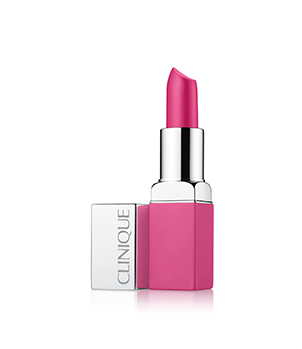Clinique Pop™ Matte Lip Colour + Primer