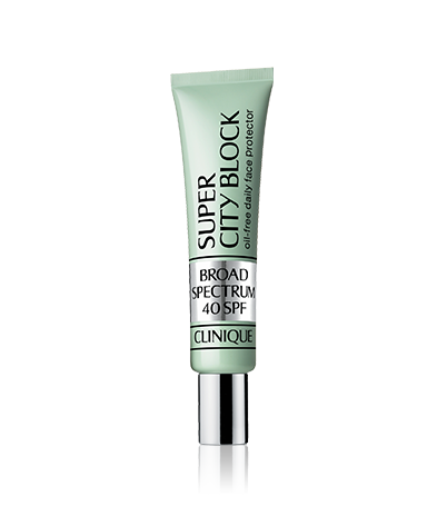 Super City Block SPF 40