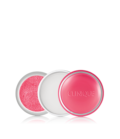 Clinique Sweet Pots™ Sugar Scrub & Lip Balm