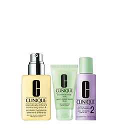 VALUE SET 3-Step Glowing Skin Essentials
