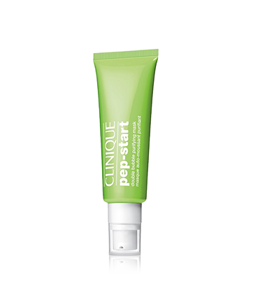 Clinique Pep-Start™ Double Bubble Purifying Mask